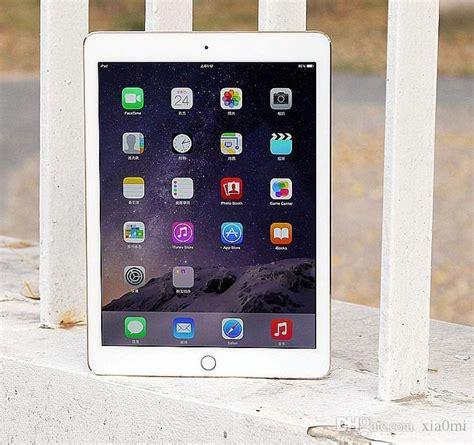 Apple New 2017 Air 3 5 32gb Wifi Gold 2017 original apple air ipad5 1st generation 16gb