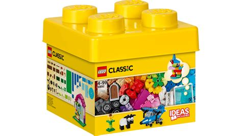 Lego Classic 10692 lego 174 creative bricks lego 174 classic products and