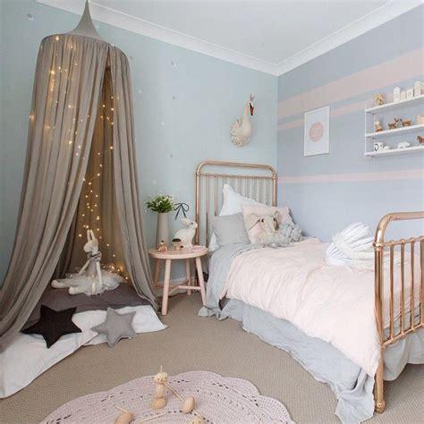 Grey Gold Bedroom