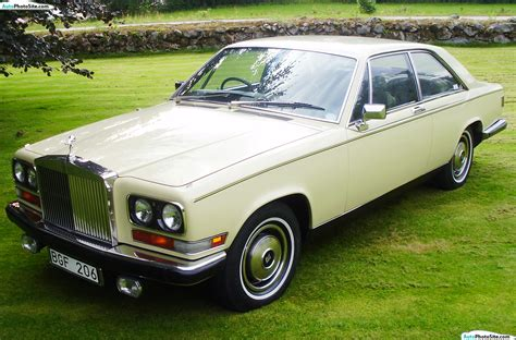 rolls royce camargue amazing pictures to rolls