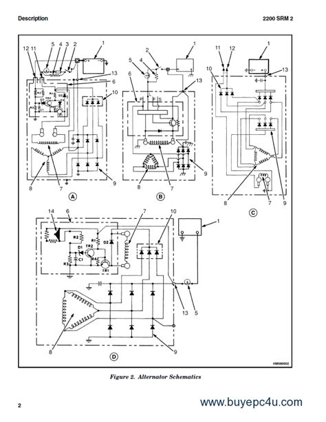 toyota alternator wiring diagram pdf