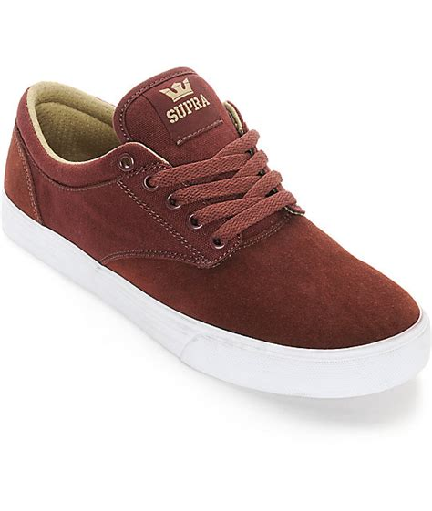 zumiez shoes for supra chino skate shoes at zumiez pdp