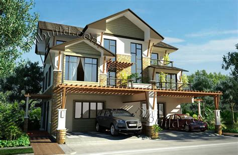 Lot House Index Of Philippines Real Estate House And Lot Dmci Model
