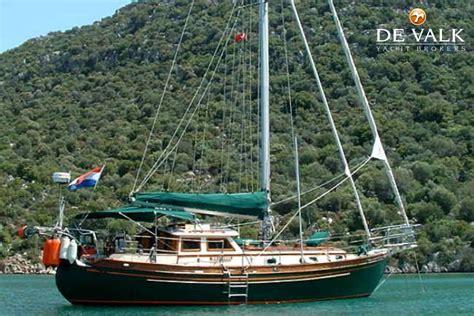 boat house for sale vancouver tayana 37 pilothouse sailing yacht for sale de valk