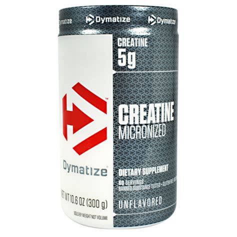 creatine a banned substance dymatize creatine micronized discount sport nutrition