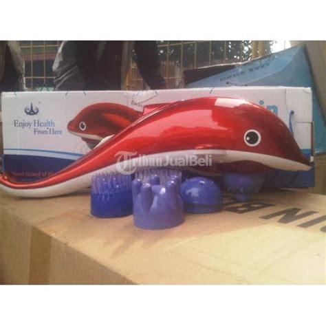 Produk Istimewa Alat Pijat Garuk Punggung Dan Refleksi alat pijat tubuh dolpin bentuk lumba2 dengan fungsi stik berbeda dijual tribun jualbeli