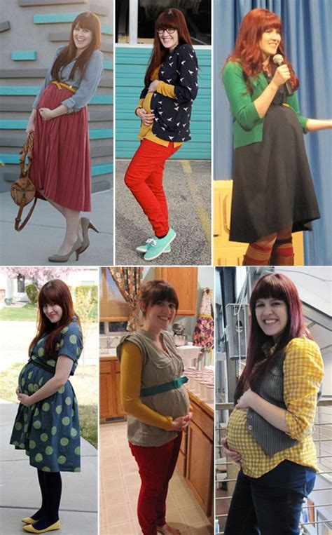 Get Ritchies Maternity Style 2 by Maternity Style And Second Trimester Lazy