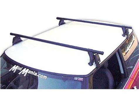 Mini R53 Roof Rack by Mini Cooper Roof Rack Base Carrier Yakima Gen1 R50
