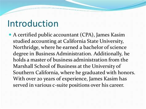 Marshall Mba Requirements by Requirements For Benefits Of Becoming A Certified