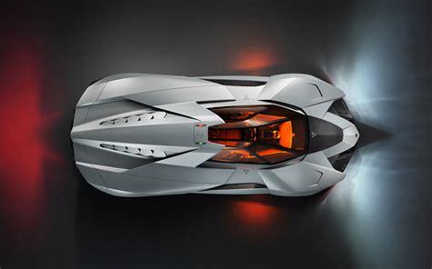 How Fast Is The Lamborghini Egoista 2014 Lamborghini Egoista Pictures Page 5 Fast Autos Net Image