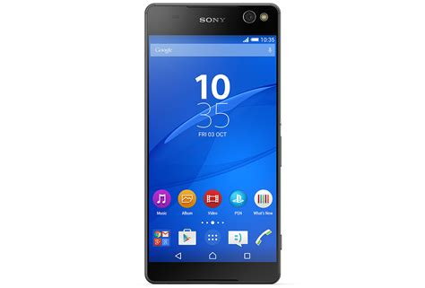 Hp Sony Xperia M5 Ultra sony xperia m5 and c5 ultra specs release date and price