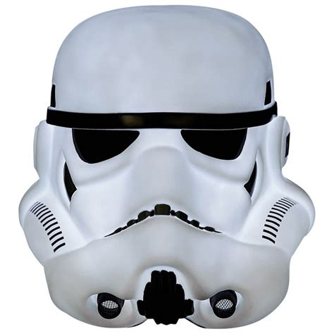 Topeng Wars Strom Troopers With Light wars stormtrooper small mood light white iwoot