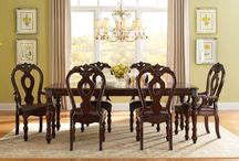 Rana Furniture Dining Room by Rana Furniture On