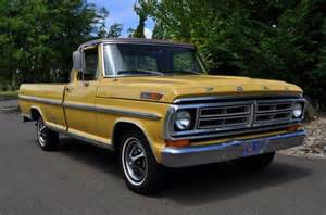 72 Ford Truck Pin By Jimbo Schmidt On 67 72 Ford Truck