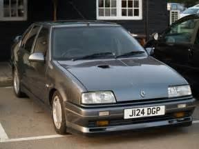 Renault 19 16v 1991 Renault 19 16v Chamade Ph1 Olympus Digital
