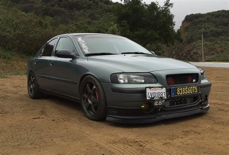 t5 volvo modified volvo s60 t5 one take