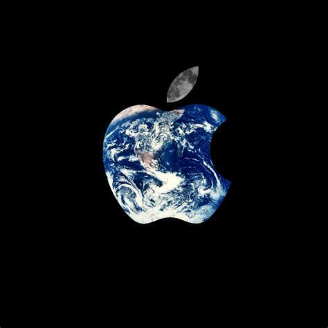 wallpaper earth apple earth apple logo ipad wallpaper hd ipad wallpaper ipad