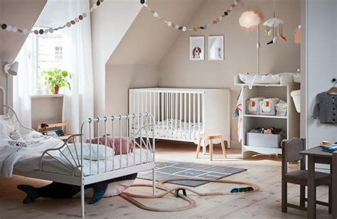 Une Chambre Pour Deux by Comment Am 233 Nager Une Chambre Pour Deux Enfants D 233 Co Id 233 Es