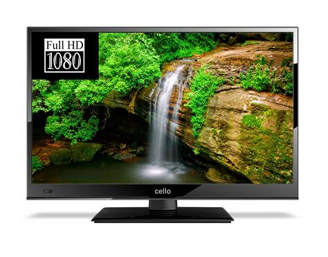 Tv Led Digital 22 Hd Led Tv With Freeview T2 Hd Cello Electronics Uk Ltd