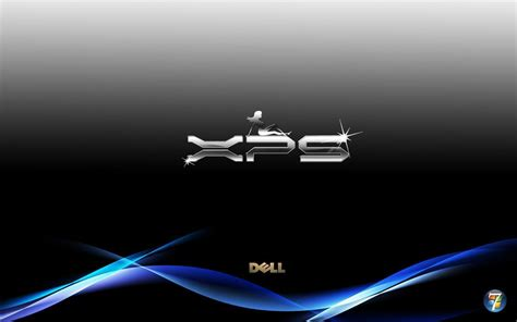 Wallpaper Dell Xps
