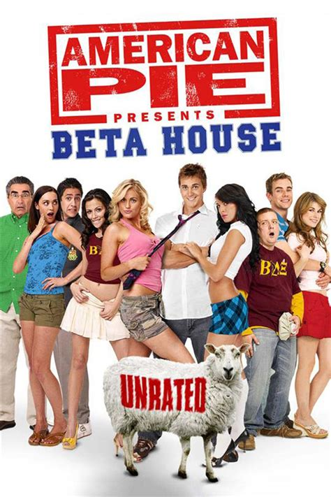 film lucu seperti american pie american pie presents beta house 2007 movie and tv