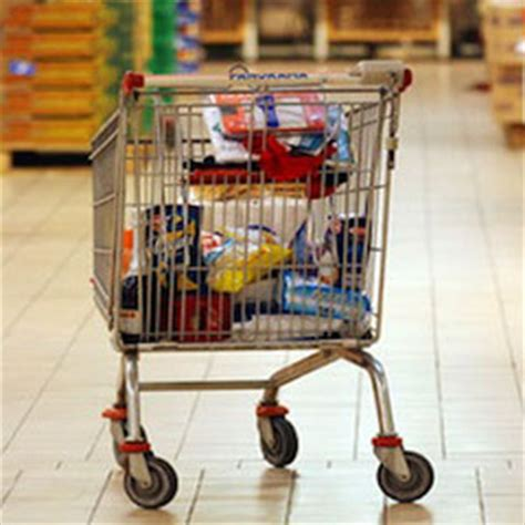 la spesa testo la spesa alimentare e pi 249 conveniente