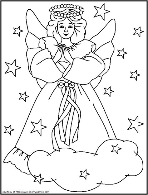 Free religious christmas coloring pages az coloring pages
