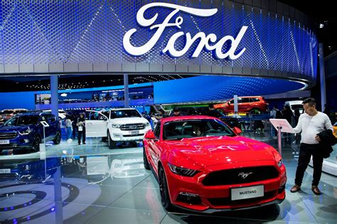 Ford Motor Company Brands by F Dividend Date History For Ford Motor Company