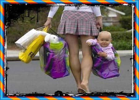 Gendongan Bayi Lucu kumpulan gambar lucu dan gokil andrey amsterdam