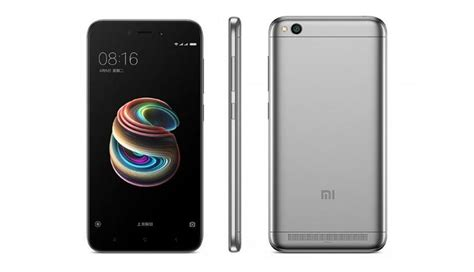Hp Xiaomi Redmi 5a xiaomi redmi 5a 32gb price in india specification