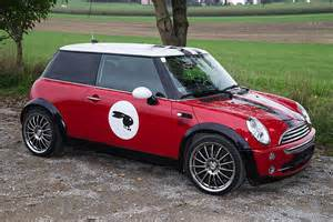 Mini Cooper R50 Tuning Bmw Mini R50