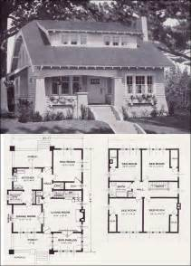 Craftsman Bungalow Floor Plans Original Craftsman Plans 1920 1920 Bungalow House Plans