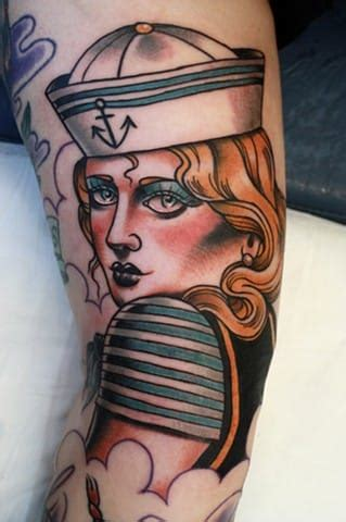 Tattoo Parlour Gawler | 15 irresistible sailor women tattoos tattoodo