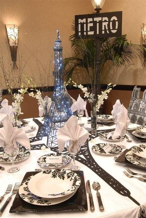 quinceanera themes paris paris theme centerpieces paris quinceanera theme
