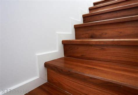 Stair Skirt Boards Photos
