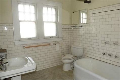Craftsman Style Bathroom Ideas bathroom in the new house needs help i love the old