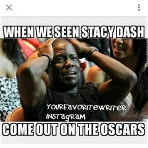 Stacey Meme - oscar jokes kappit
