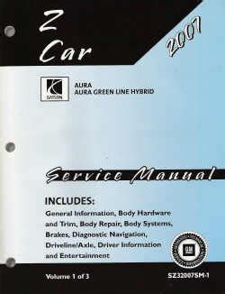 online car repair manuals free 2007 saturn aura transmission control 2007 saturn aura factory service repair manual