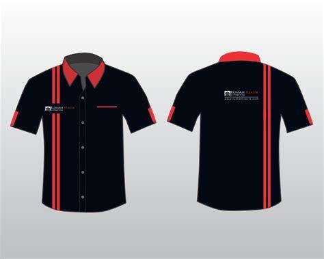 desain baju kerja gallery desain kemeja kerja untuk perusahaan konsultan ars