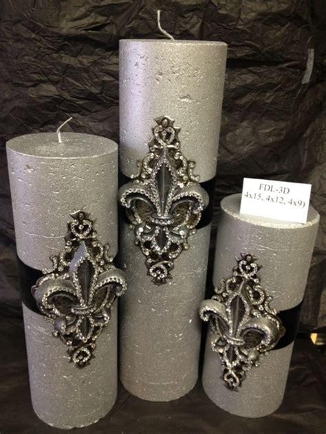 decorative candles ccag hospitality