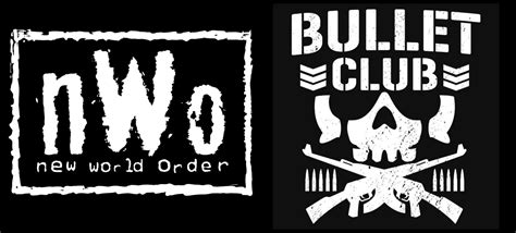 Kaos Bullet Club Bc 4 Live nwo and bullet club when the student surpasses the master