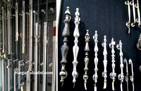 Merk Cat Tembok Termahal harga handel pintu terbaru price list pegangan handle