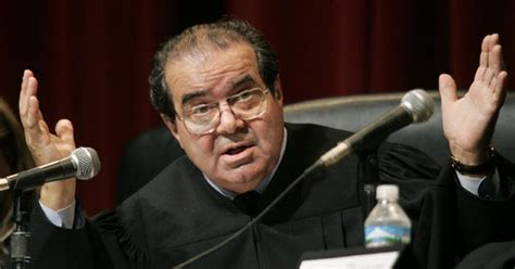 scalia v scalia opportunistic textualism in constitutional interpretation rhetoric and the humanities books scalia s frightening warning for americans
