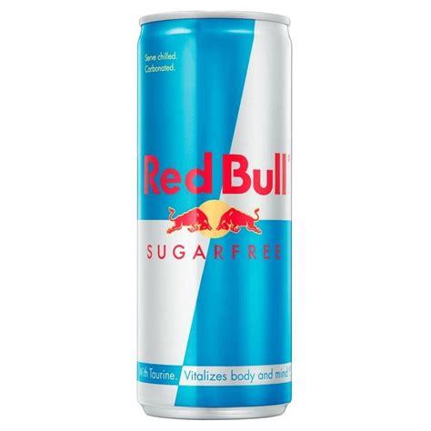 0 sugar energy drinks bull energy drink sugar free 250ml ebay