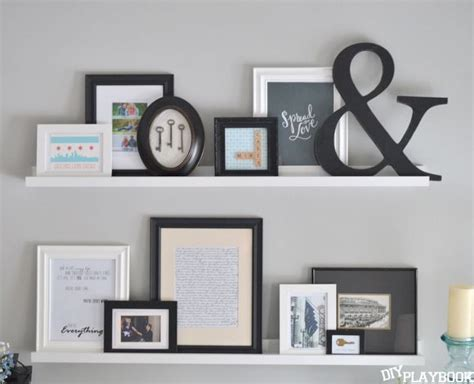 Gallery Wall Shelf by 25 Best Ideas About Gallery Wall Shelves On Galleries Gallery Gallery And Pictures