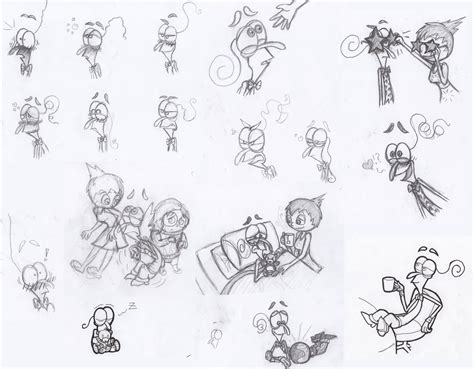 out doodle fear my doodles by frillythingy on deviantart