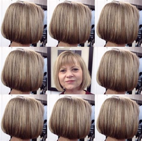 simple easy short medium bob hairstyles for women 16 simple idea short hairstyle for round faces cute 187 new