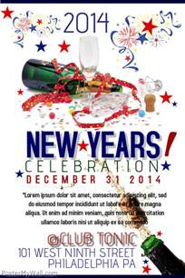 free new years flyer template new year flyer templates postermywall