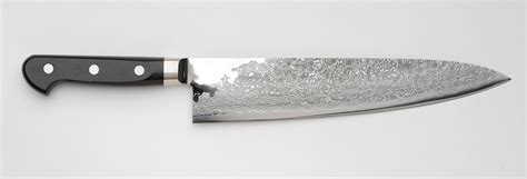damascus kitchen knives r2 damascus chef s kitchen knife 240mm 9 5in 171 unique japan uniquejapan