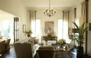 Curtains High Ceiling Decorating Tuesday S Tips Raise Curtain Rods To Give Illusion Of